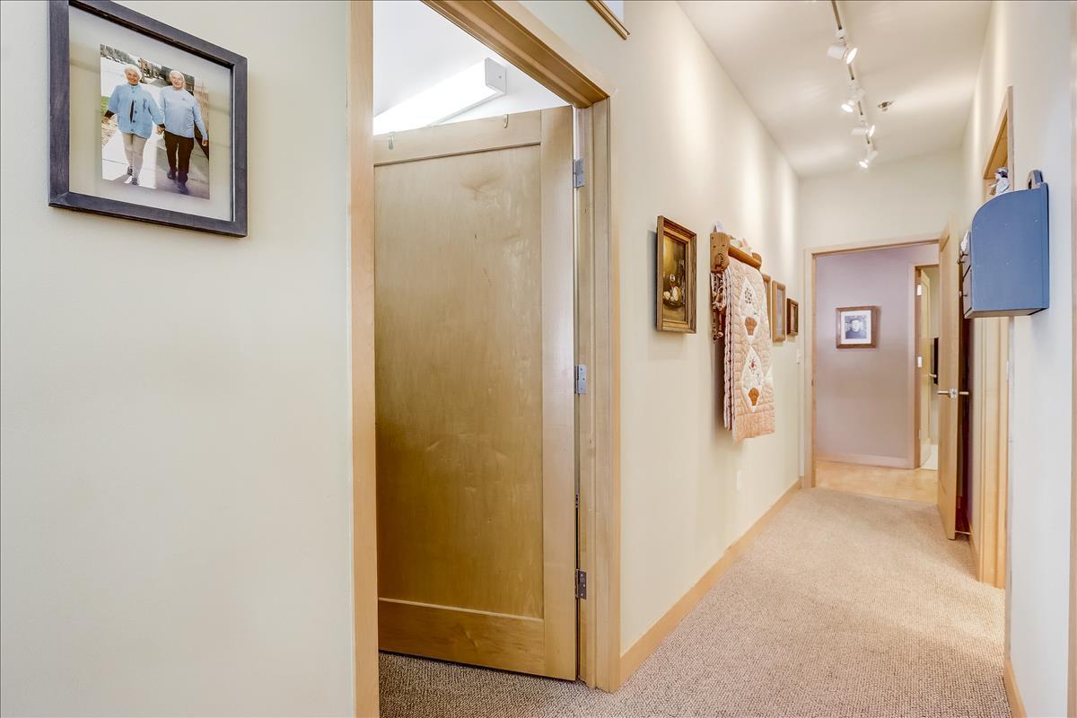 MB Hallway