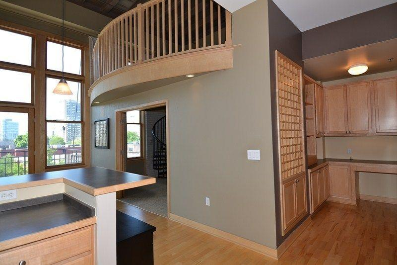 Loft ideas from a different unit