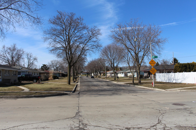 Neighborhood Street View