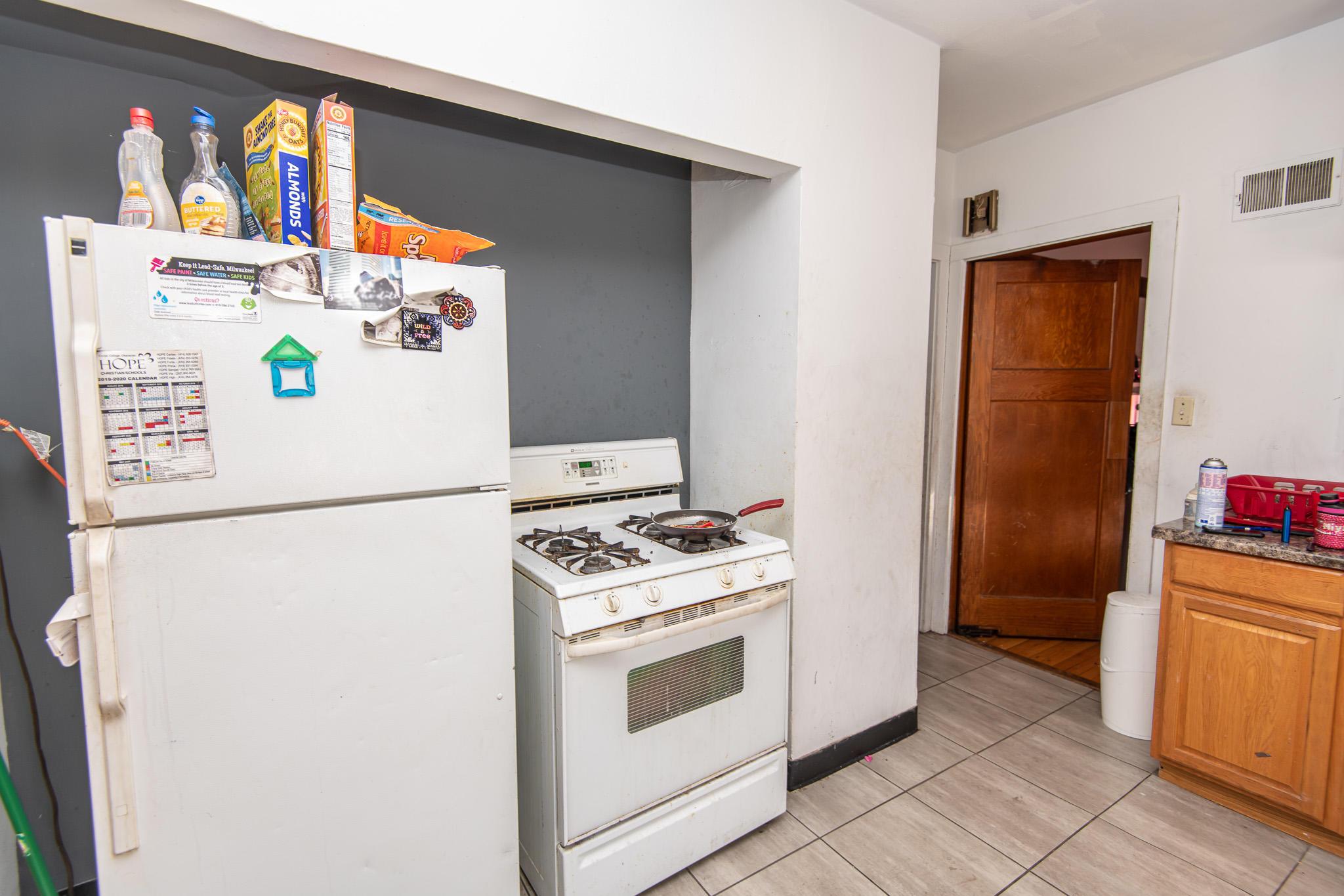 Kitchen Unit 2
