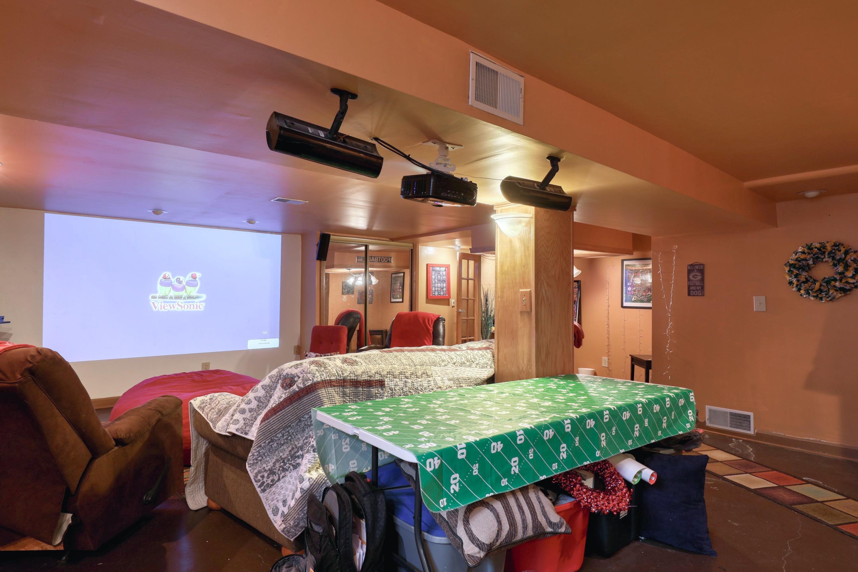 Theater room #3
