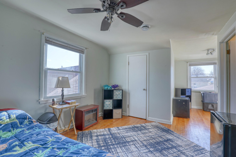 Third bedroom #2