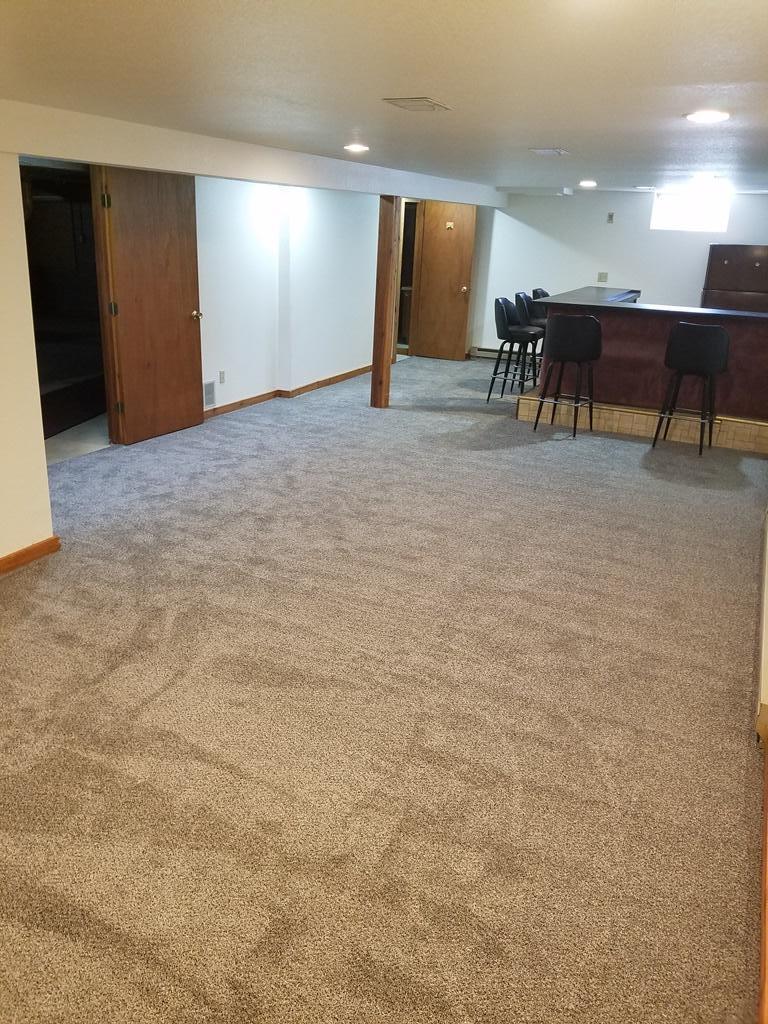 Lower Rec Room