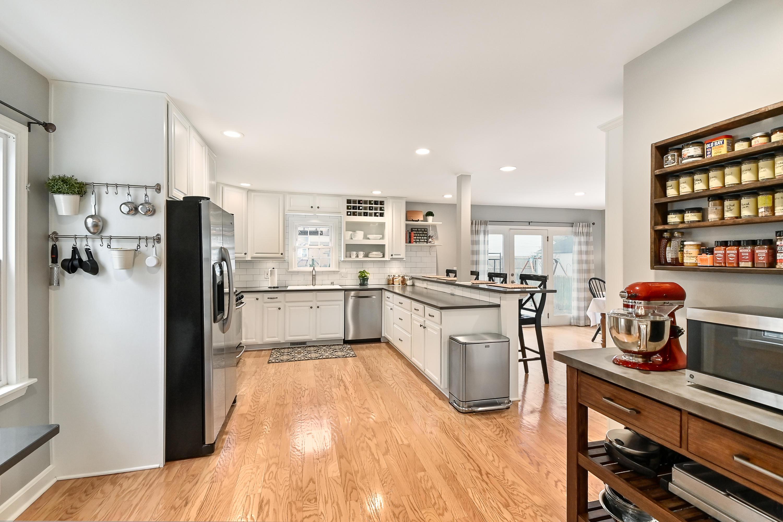 Xtra Large kitchen