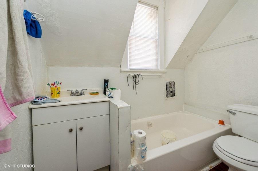 Unit 1 Bath