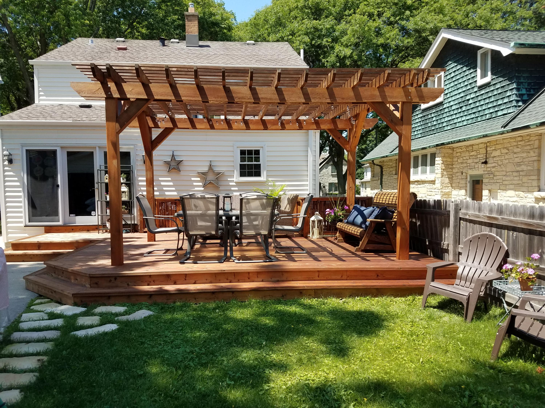 backyard party central