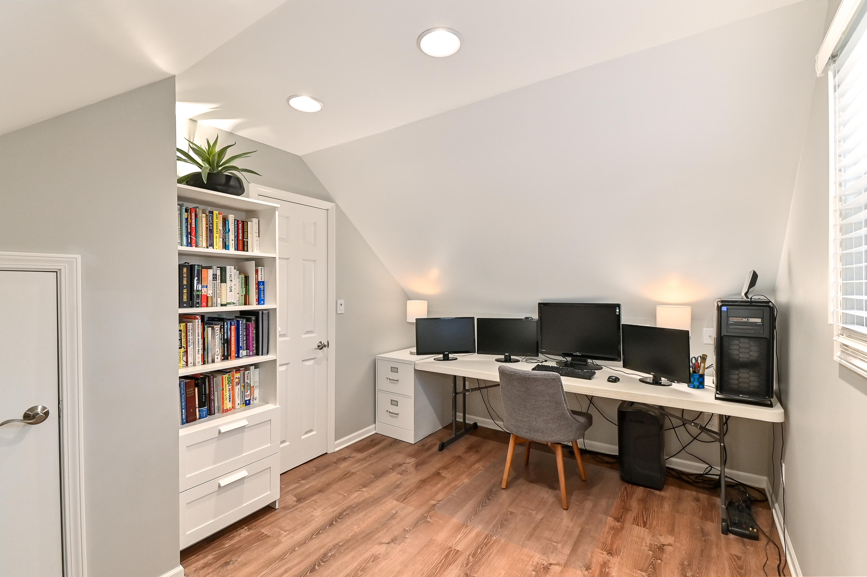 Office/Flex Space in master