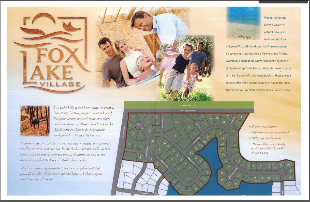 Fox Lake Brochure - Page 2