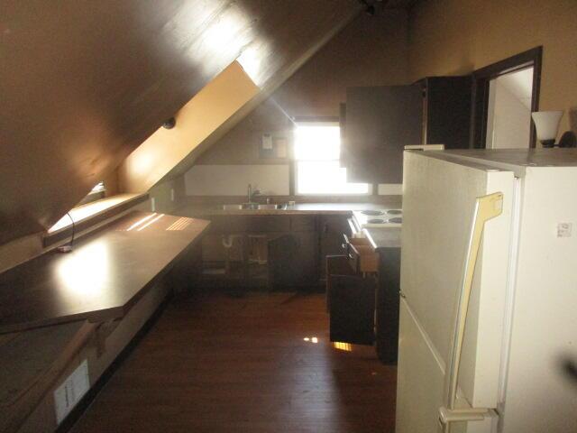 Kitchen Upper
