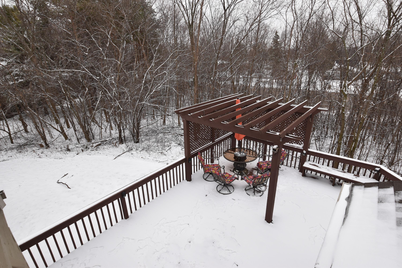 Deck Birdsview