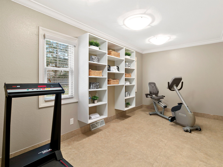 Exercise Room/Flex Space