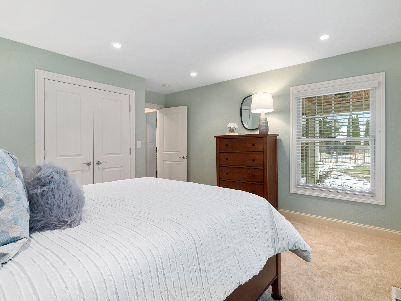 Second Bedroom on Main Floor