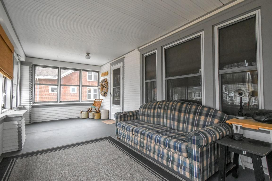 2 - Front Porch