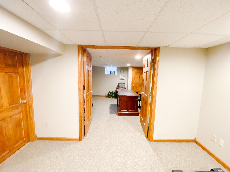 Lower Level Office