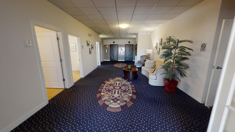 2nd Floor Common Area