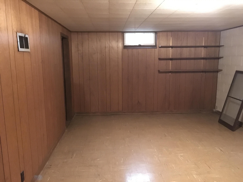 lynwood bonus room in basement