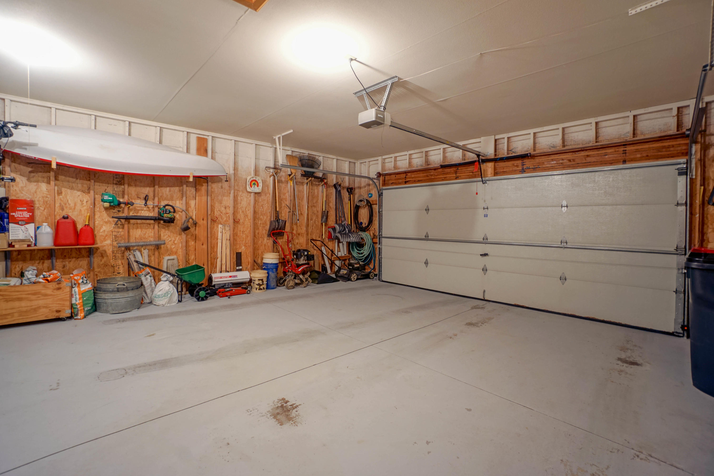 Garage Interior