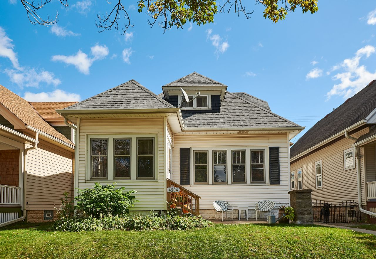 Beautiful Shorewood Bungalow