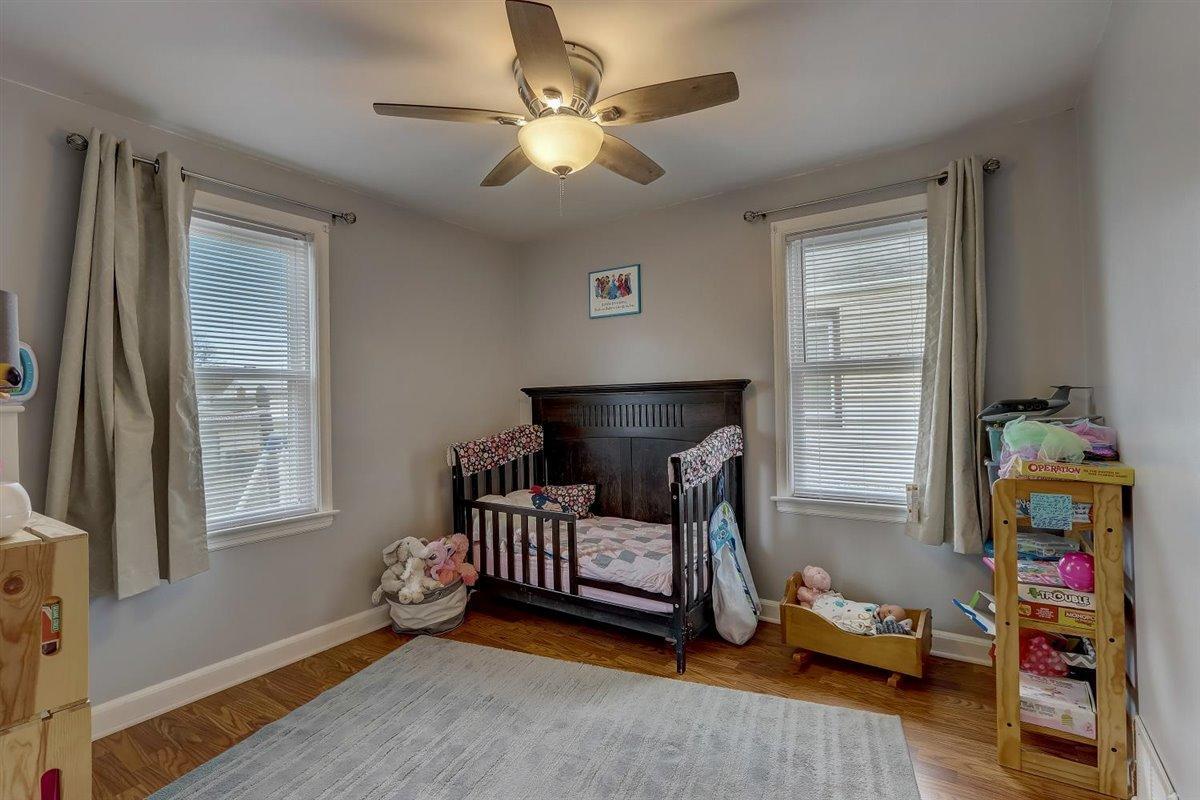 Bedroom 3 (Main)
