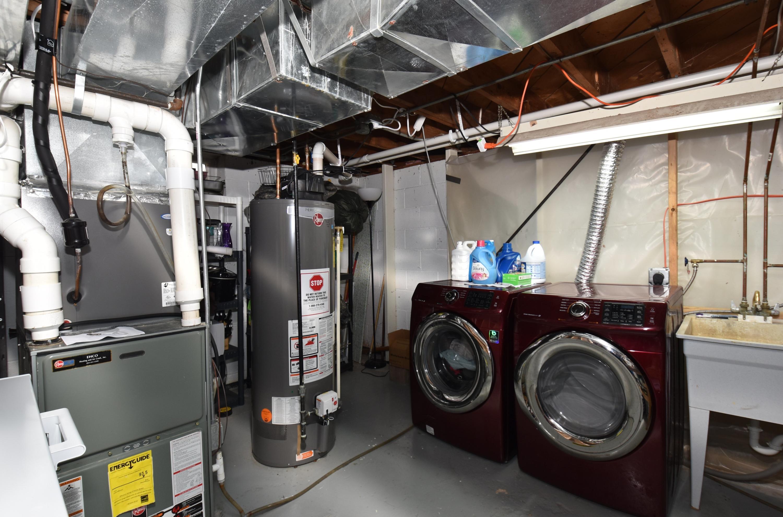 Laundry room/utility room