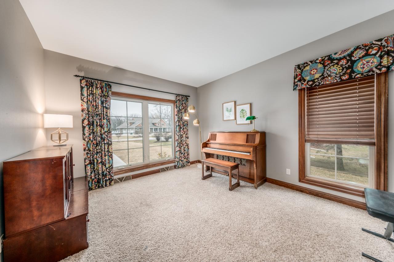 Living Room or Addl office