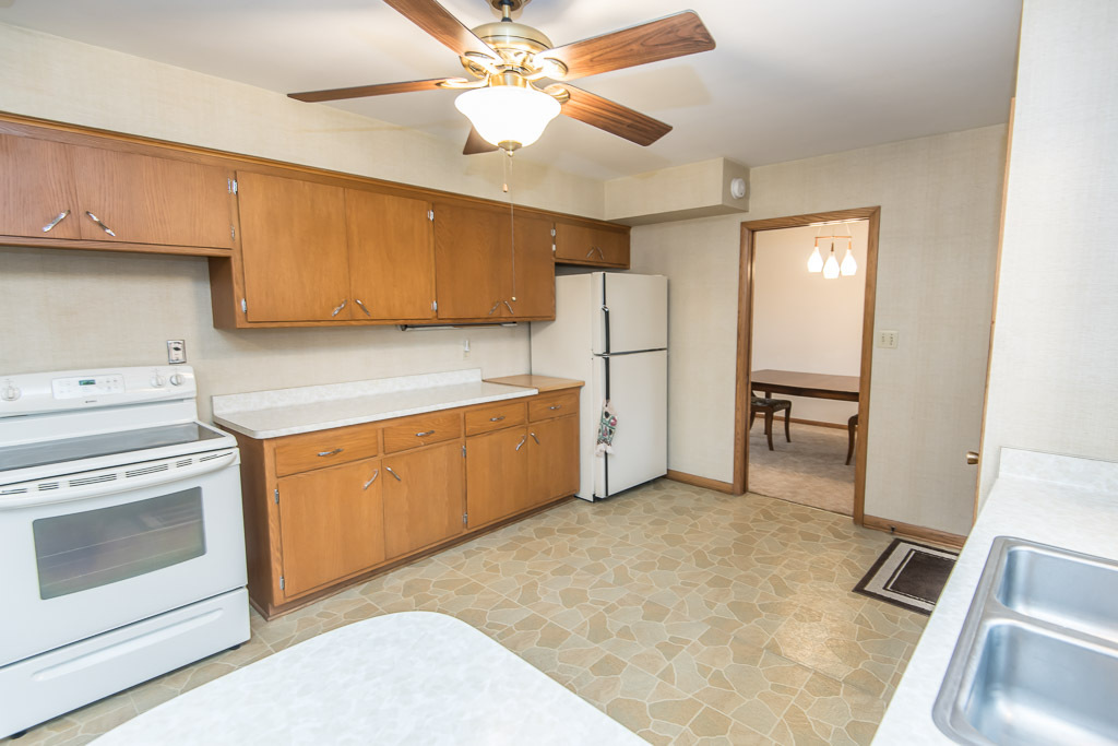 Appliances Included!
