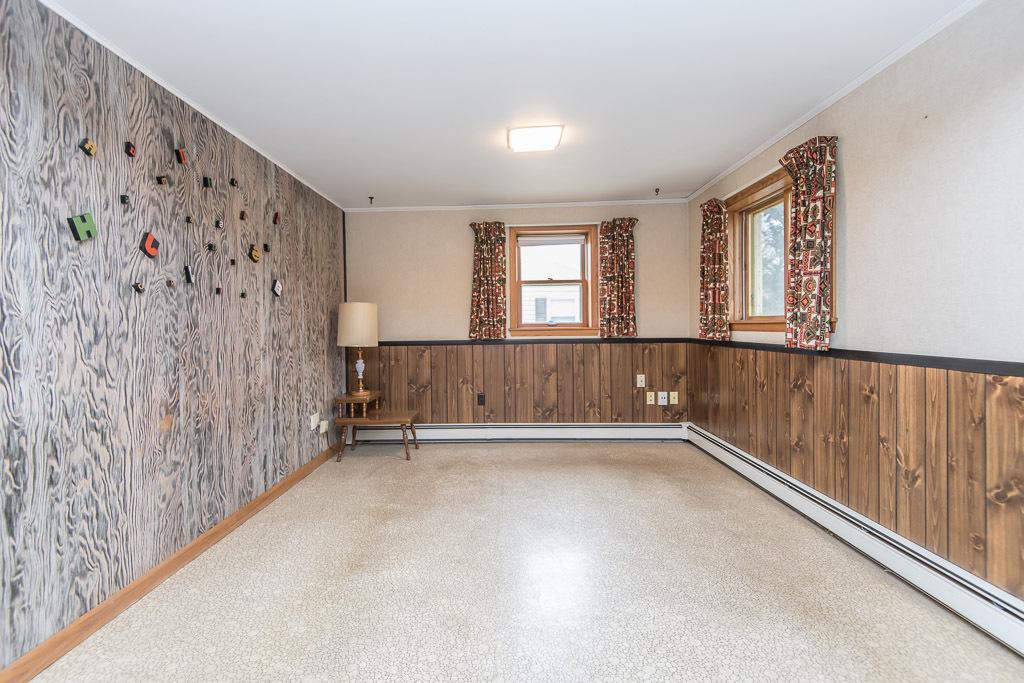 Lower Level Family Room