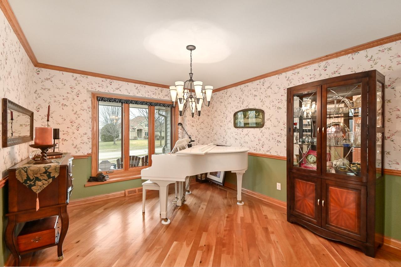 HWF Formal Dining Room