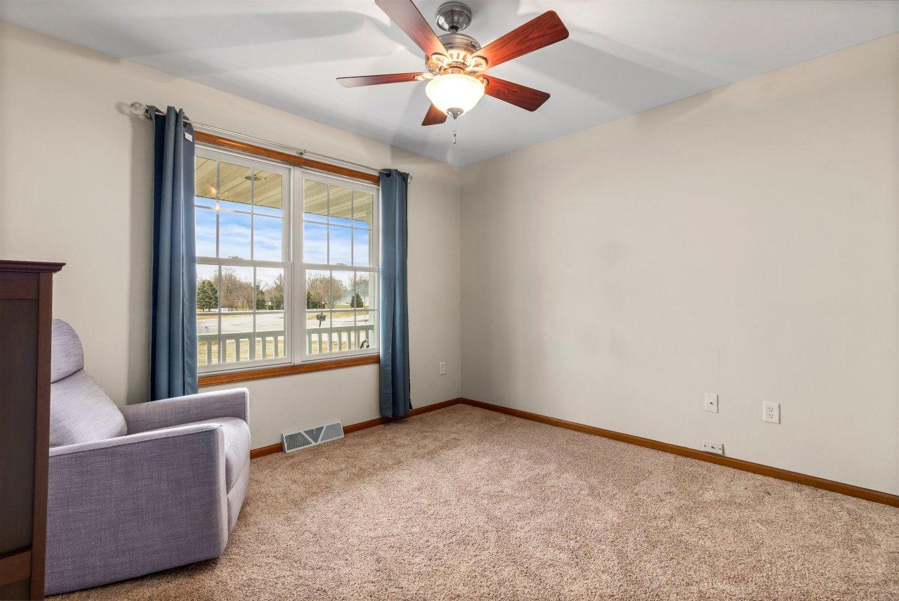 Bedroom 4Office Space