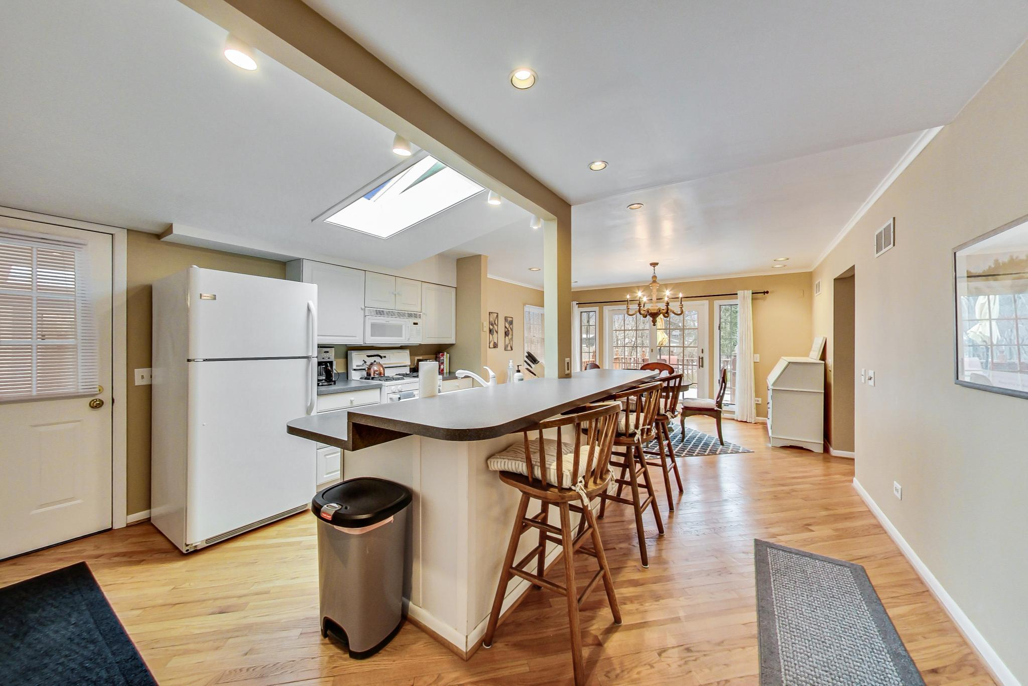742 Geneva Lane - Kitchen