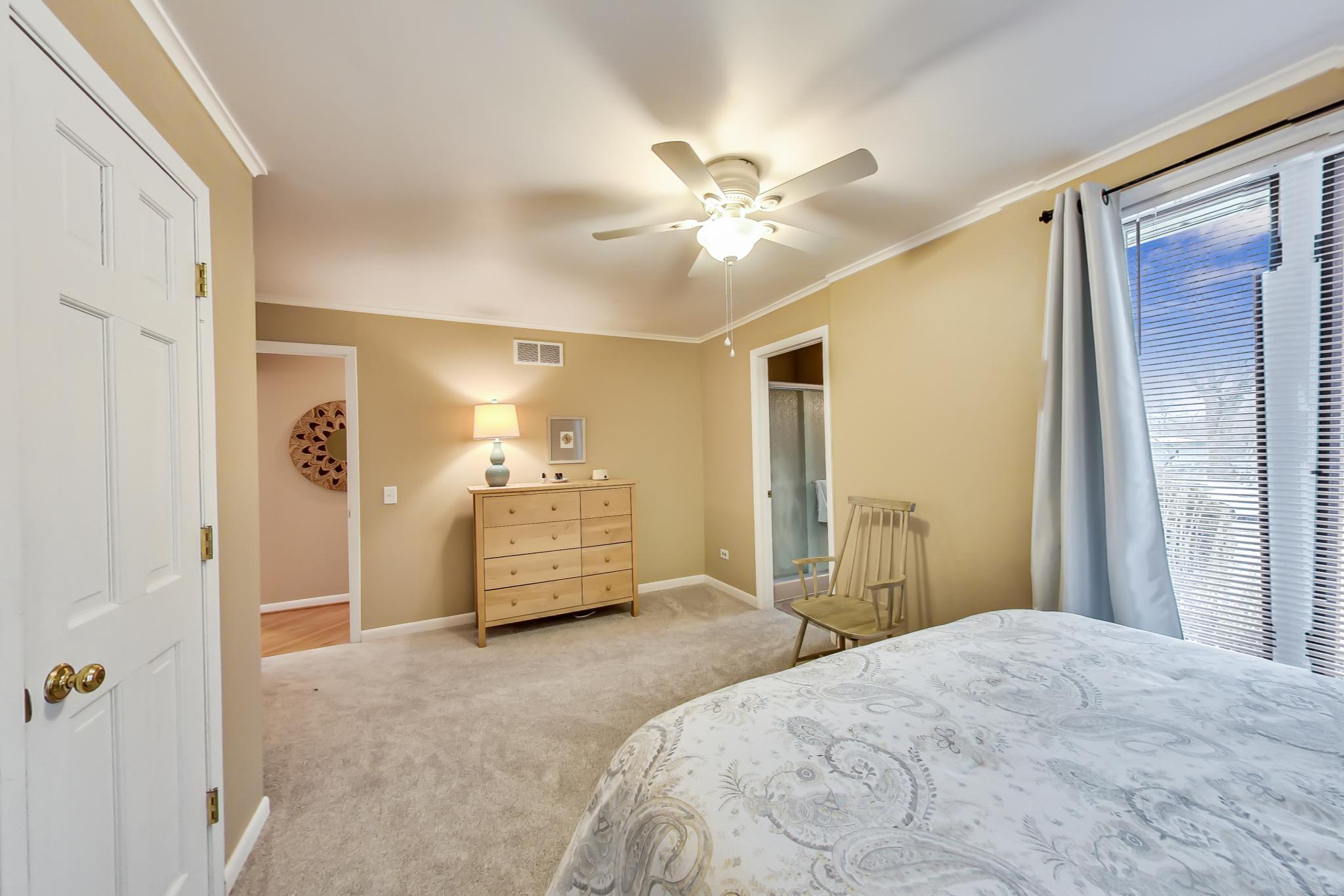 742 Geneva Lane - Master Bedroom