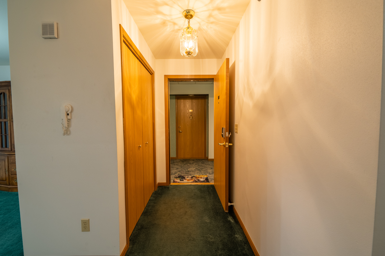 Foyer from Hallway