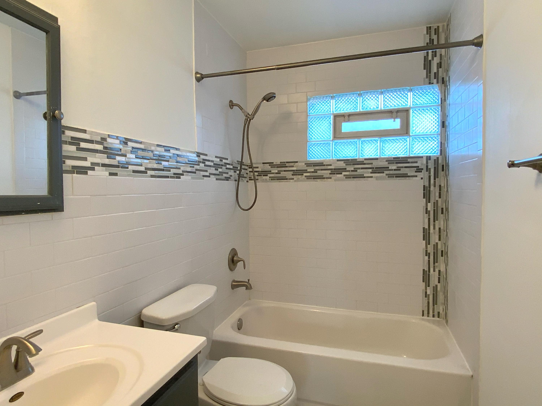 Bath on Main Level