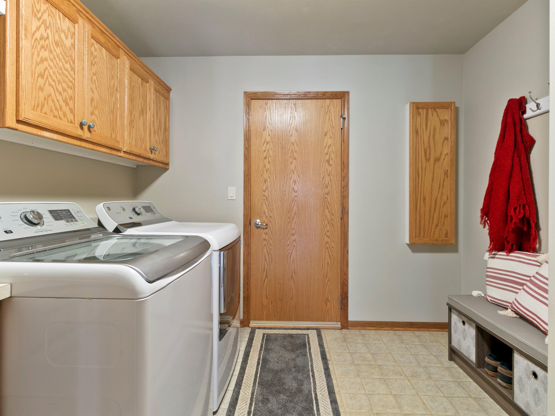 :aundry Room