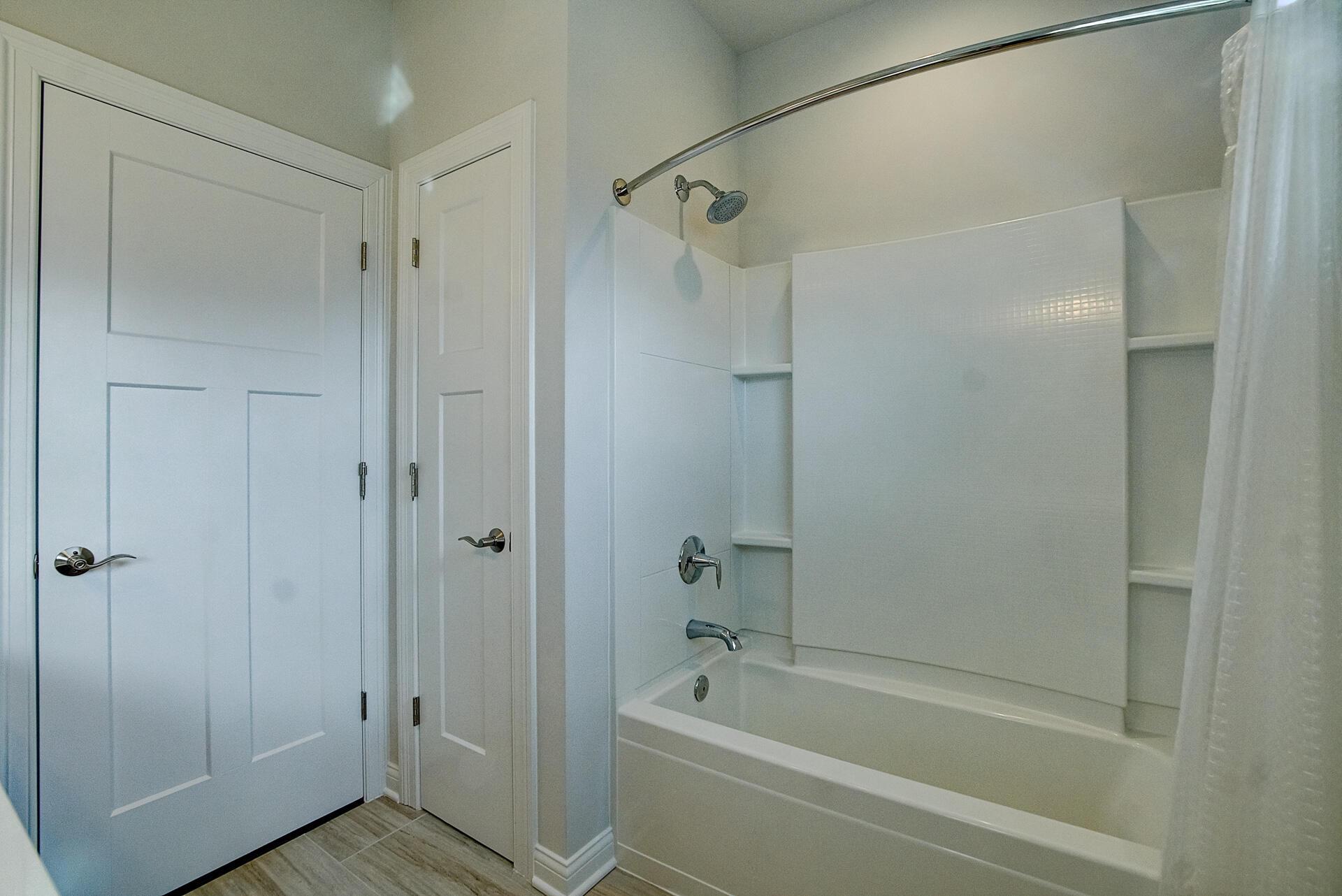 2nd Bath..