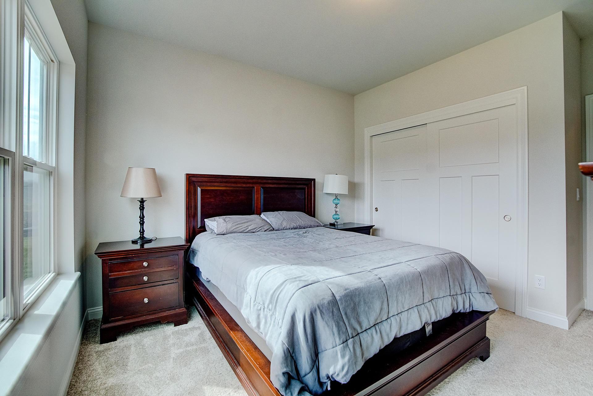 2nd Bedroom..