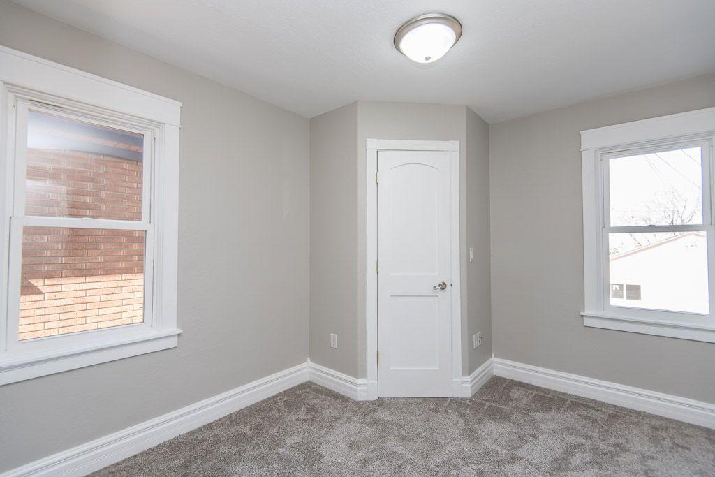 Whittaker main floor bedroom
