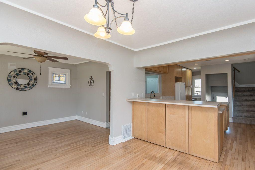 Whittaker open concept