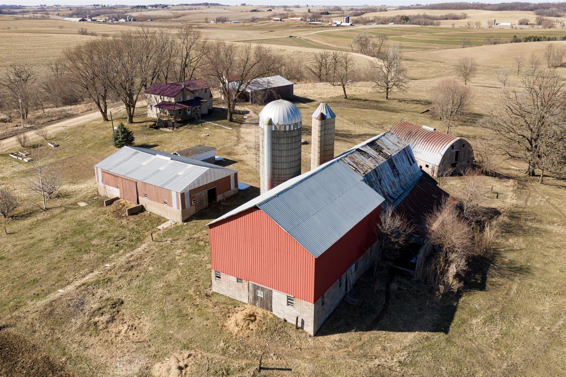 Outbuildings/Barn