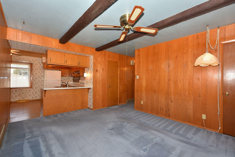 Kitchen to Family Rm Lexington