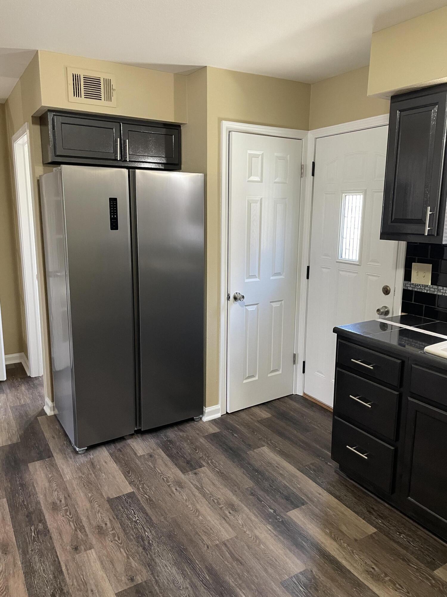 SS appliances