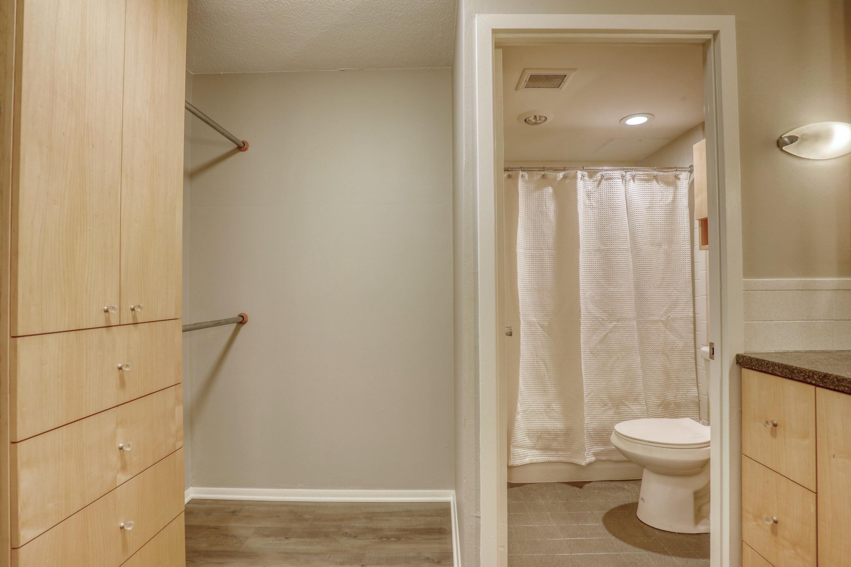 Closet/Bathroom View
