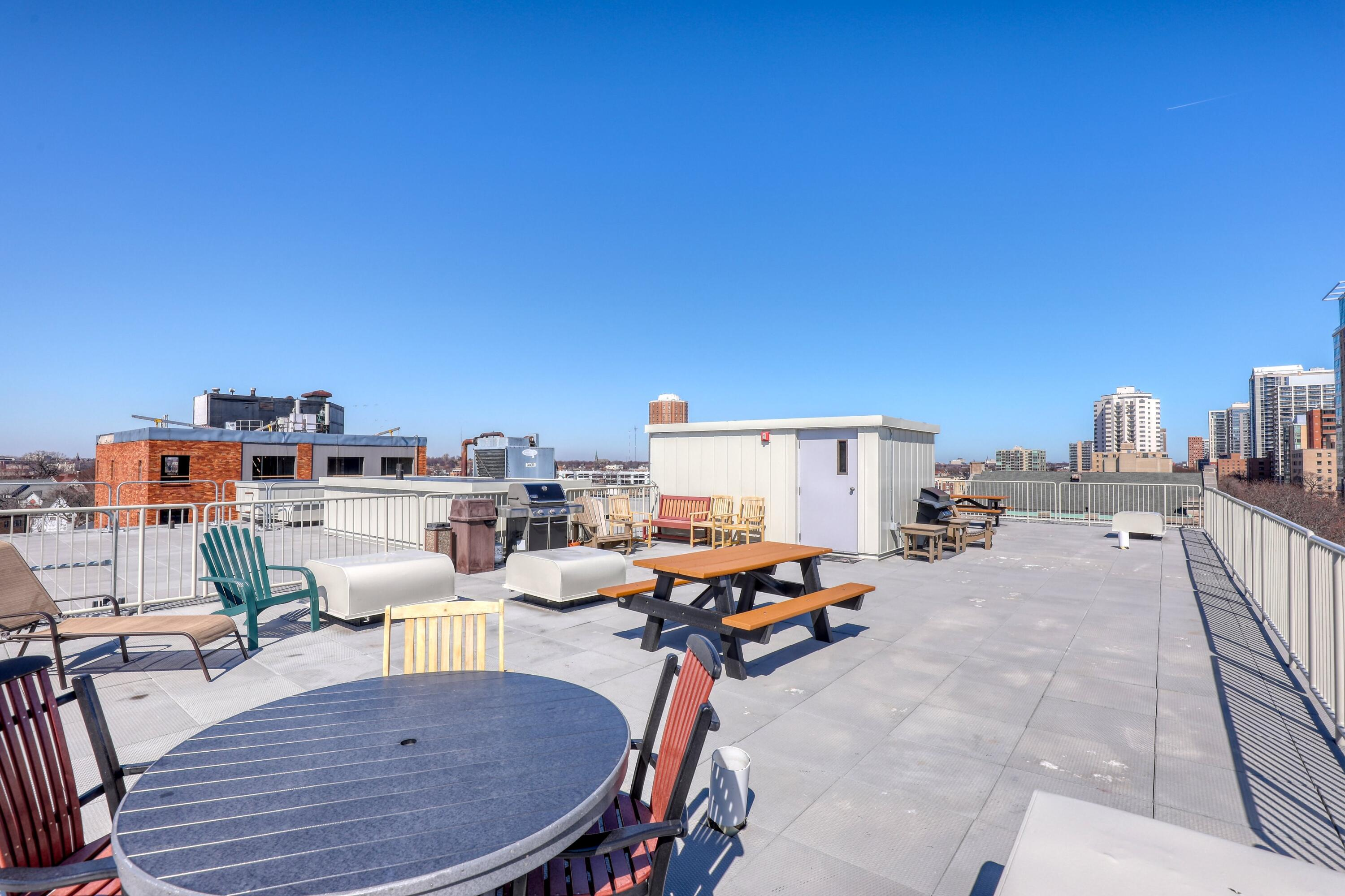 Rooftop View 3