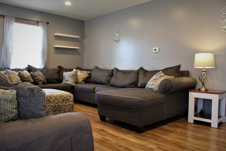 Living Room Corner 1