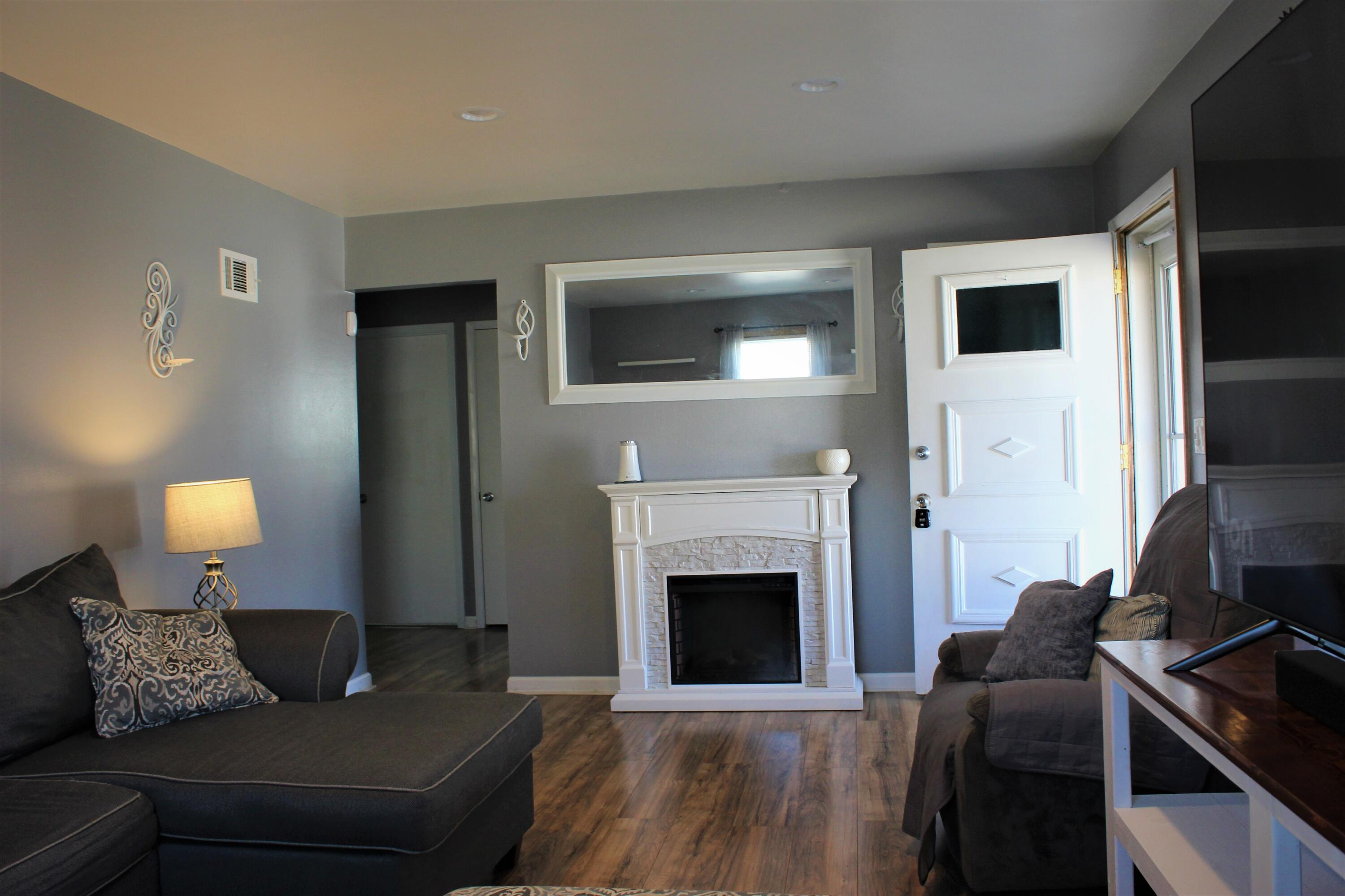 Living Room Front