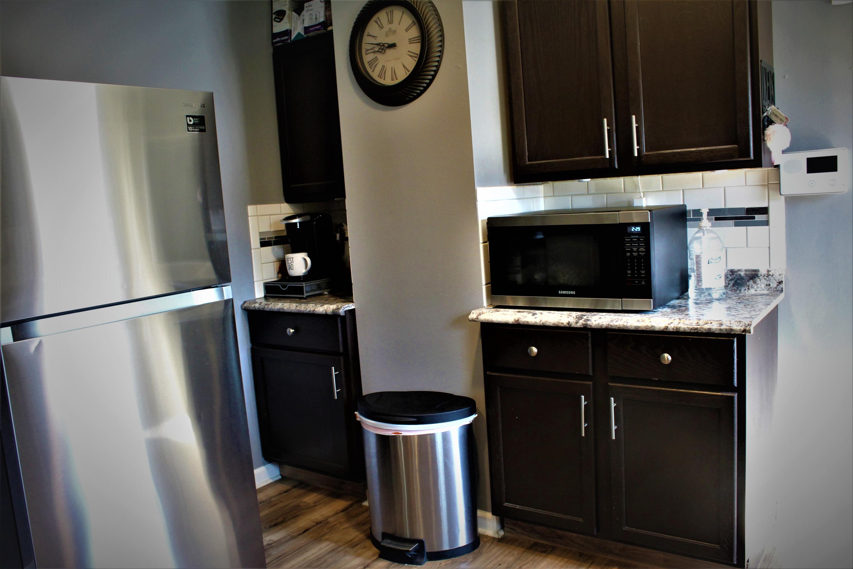 Kitchen Side Left