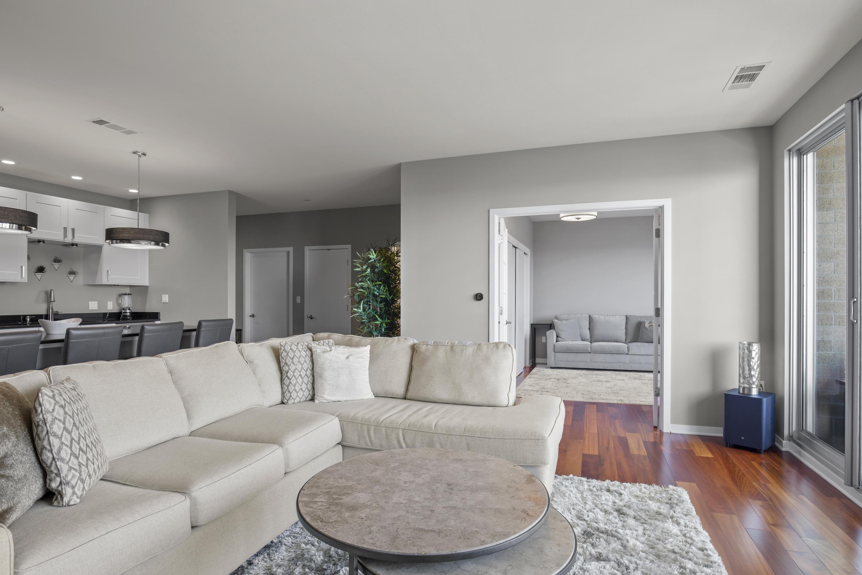 Living Room Facing 2nd Bedroom