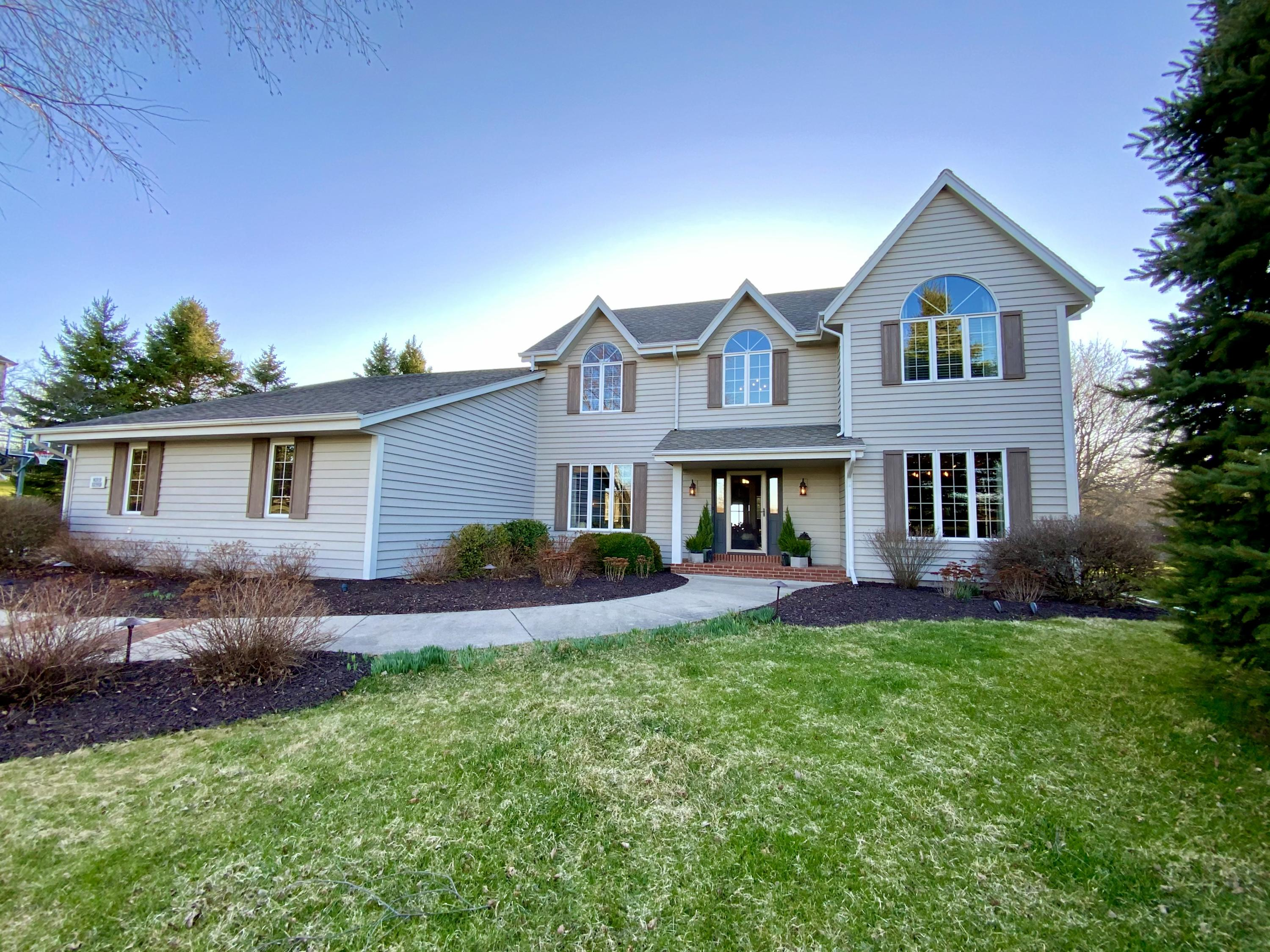 Photo of W295S2593 Jamie Ct, Waukesha, WI 53188