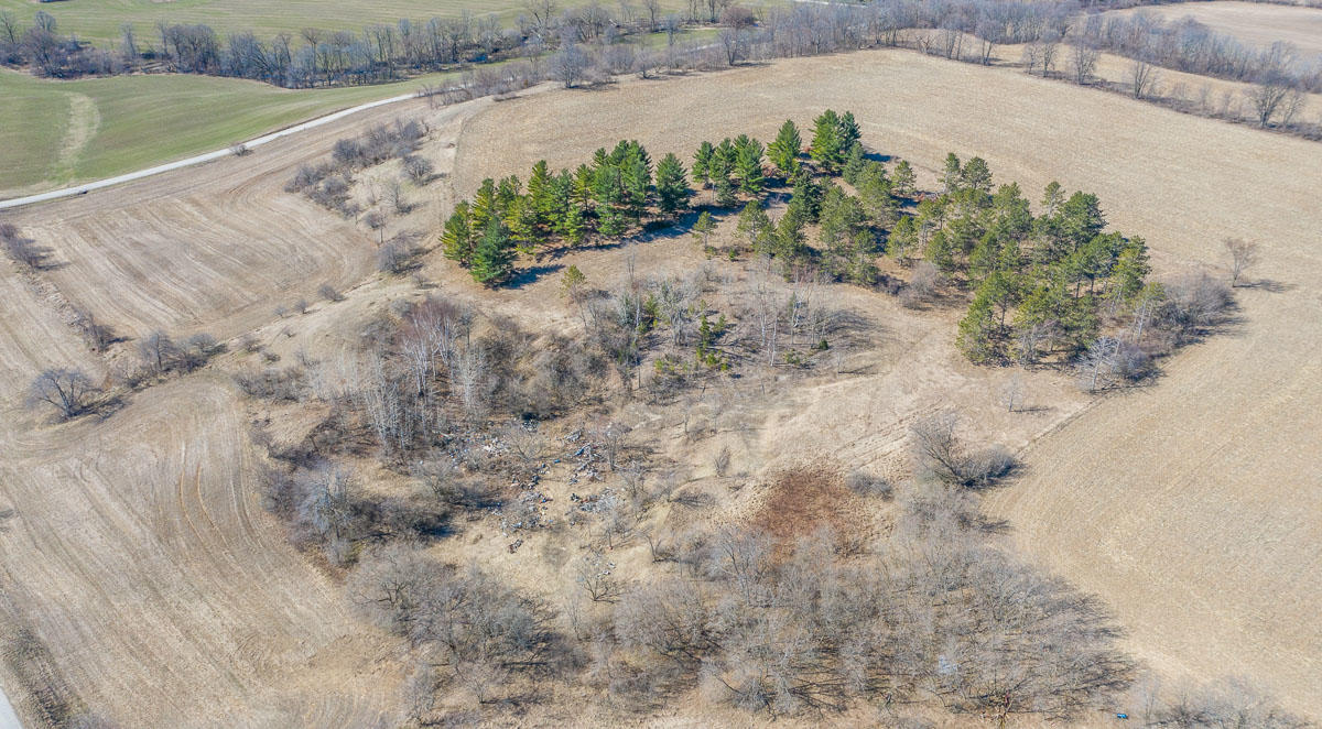 Property for sale at Lt3 E Moraine Dr, Kewaskum,  Wisconsin 53040