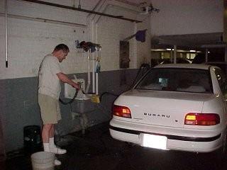 On-Site Car Wash